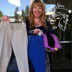 Equine Benefits –  The Perks of Riding Breeches that Fit