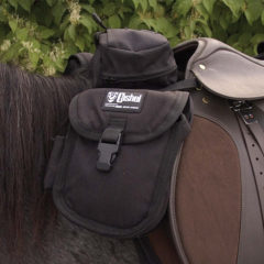 Everyday Wisdom -Trail accessories for the English Saddle