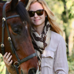 The GOOD Horse – Gorgeous Gio is HOM for February