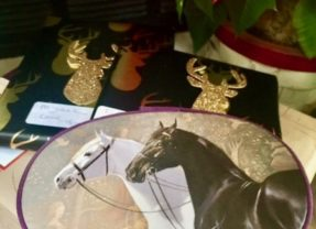 Equine Benefits- Gifts for the Equestrian in your life